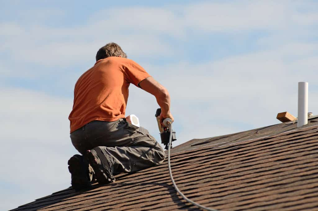 Roofing Repairs and Replacement Granbury Tx