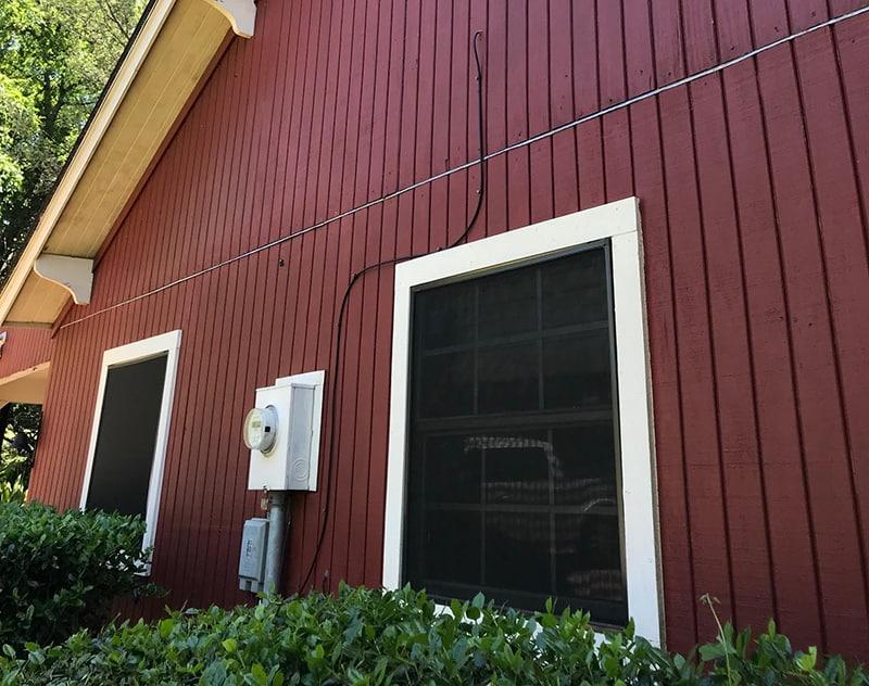 Benefits of Solar Screens in Texas Heat