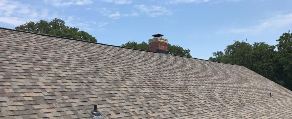 New roof granbury, texas