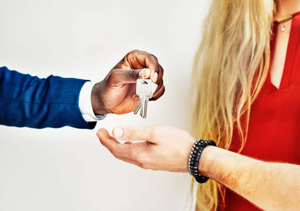 Keys to buying a home