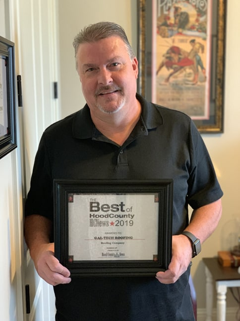 jim galley - galtech roofing