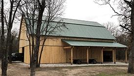 Metal Roof Granbury Tx